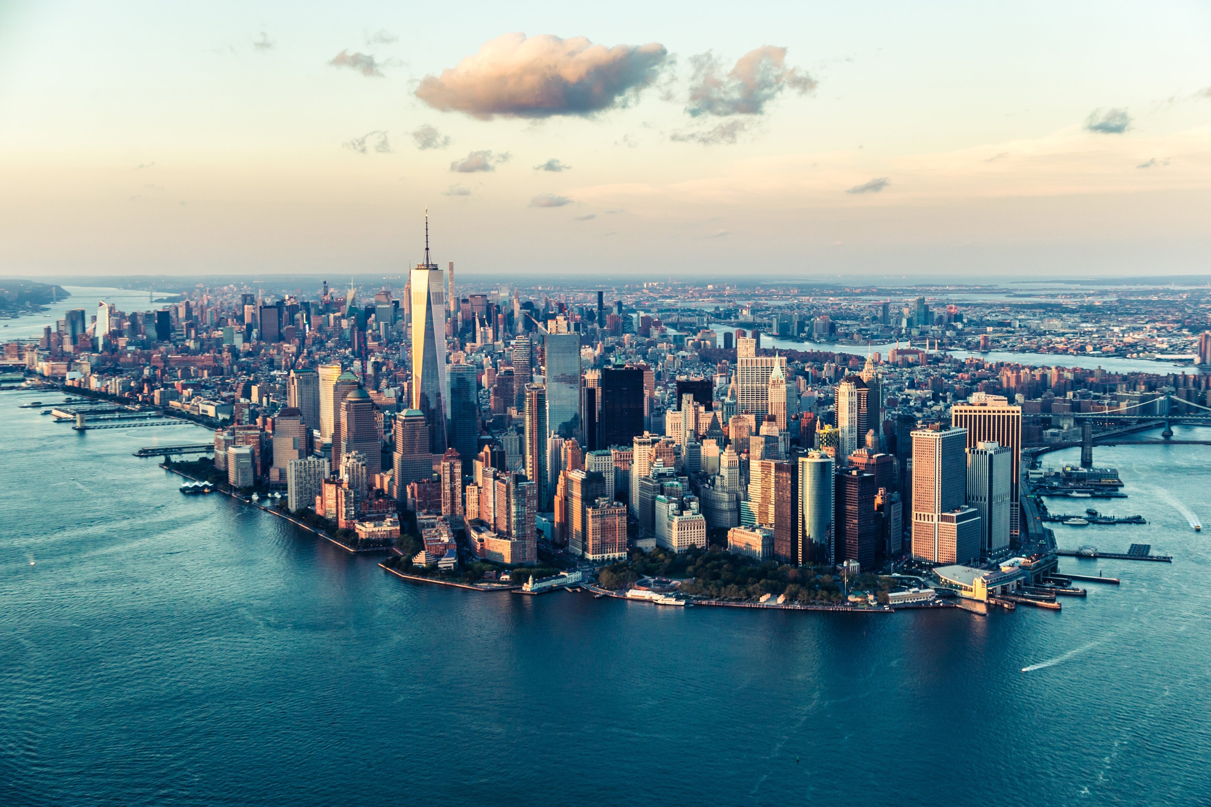 Nyc contact us page form image