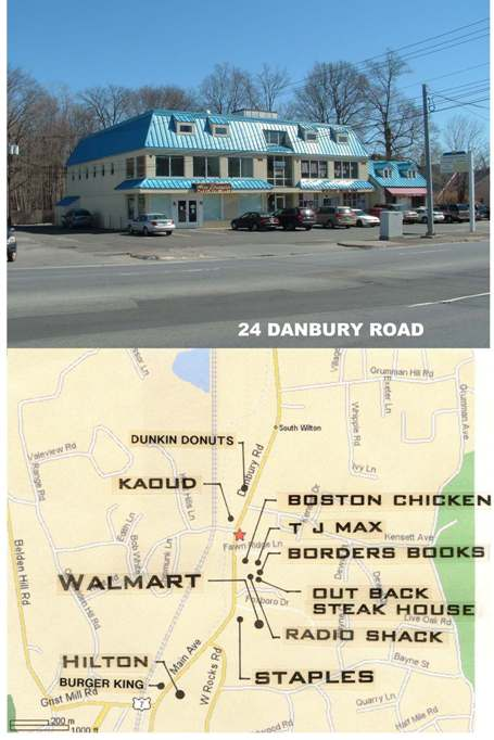 Copy of  24 danbury rd with address