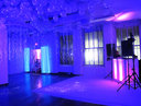 128x128 sq event space rental nyc